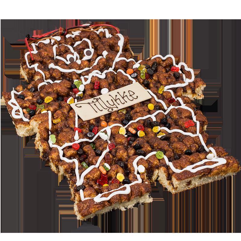 kagekone brunsviger